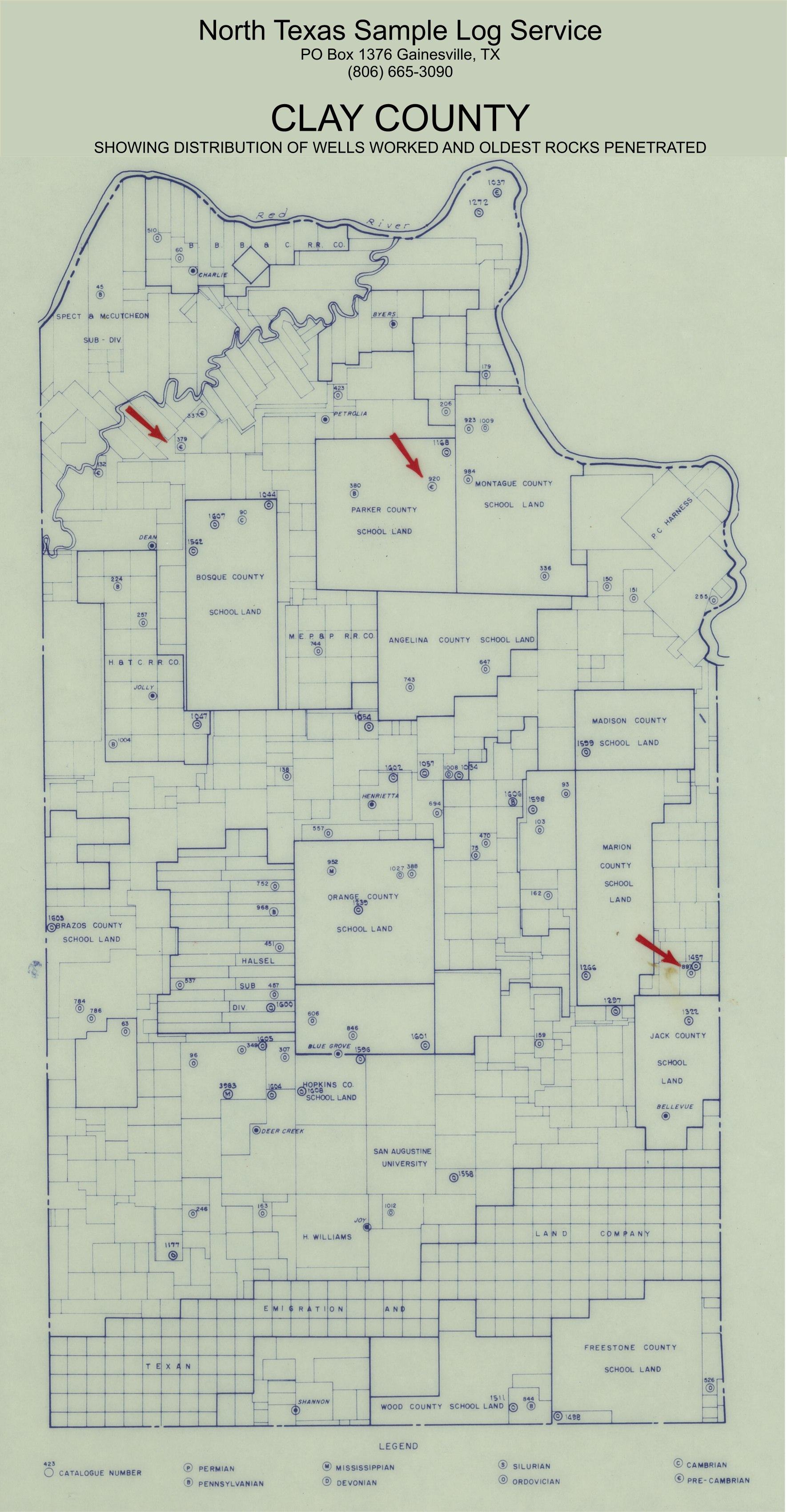 Waggoner Ranch Map ganges river on map